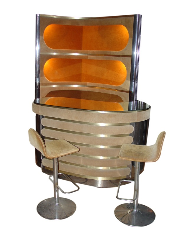 Furniture mobili 900 space design for Mobili design anni 70