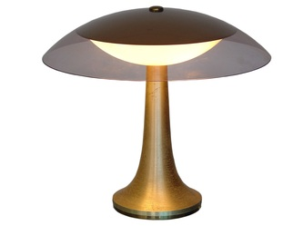 #stilux big table #lamp design years 60