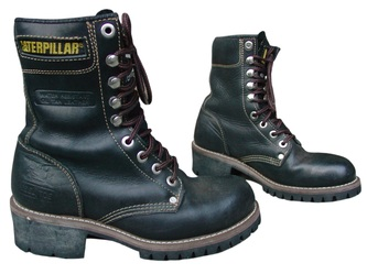 Caterpillar shoes n° 39