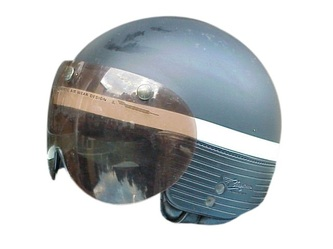 #casco #Chevignon design anno '94