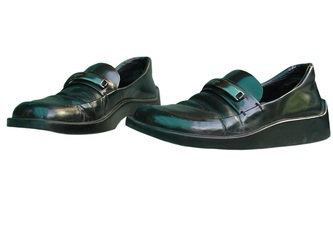 Prada shoes n° 37/38 vintage
