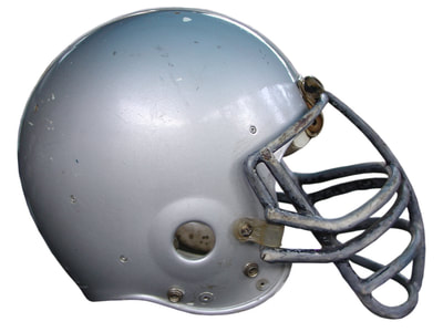 #casco #football #noc sae #riddel years 80 (Red Conference Belmont Shore RFC San Francisco Golden Gate Old Mission Beach Athletic Cl
