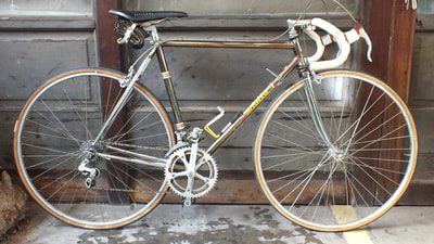 bike race #columbus frame #titan finish signed perfect vintage years