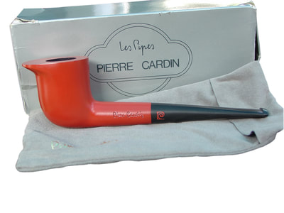 Pierre #Cardin #LesPipes design years '70 vintage