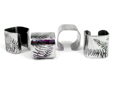 #Sambonet italy design four kitken #rings #graffiti years '90